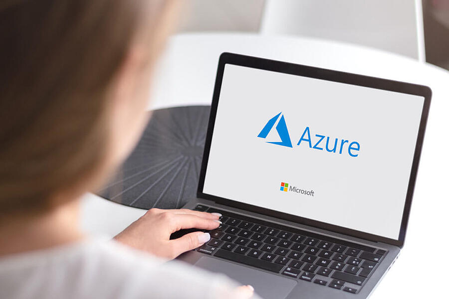 Imagen ilustrativa de Microsoft Azure